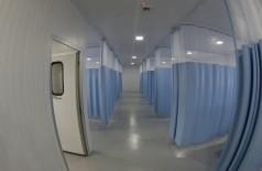 Pronto Atendimento Médico do PAM passa a ser referência para síndrome gripal (Foto: Divulgação)