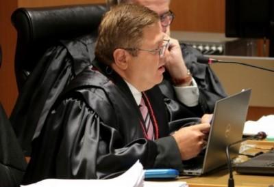 Desembargador Jonas Hass Silva Jr foi o relator (Foto: Divulgação/TJ-MS)