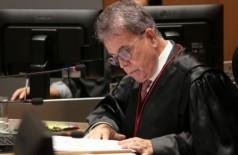 Desembargador Júlio Roberto Siqueira Cardoso foi o relator do recurso (Foto: Divulgação/TJ-MS)