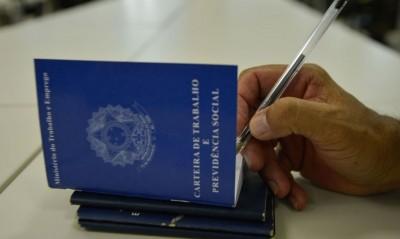Setor privado registrou 29,4 milhões de trabalhadores formais (Foto: Marcello Casal Jr./Agência Brasil)