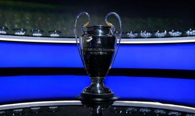 Foto: UEFA Pool/REUTERS