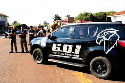 Foto: Divulgação/Polícia Civil