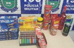 Foto: Divulgação/PM-MS