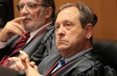 Desembargador Nélio Stábile foi o relator do recurso (Foto: Divulgação//TJ-MS)