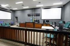 Julgamento será feito pela 2ª Vara do Tribunal do Júri de Campo Grande (Foto: Divulgação/TJ-MS)