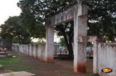Normas de biossegurança foram estabelecidas para cemitérios e capelas no Dia de Finados (Foto: Arquivo/94FM)