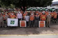 Foto: Divulgação/Bombeiros MS