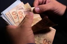 O montante é 5,4% inferior ao registrado em 2019, diz CNC (Foto: Marcello Casal Jr./Agência Brasil)