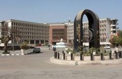Hospital Universitário de Assiut, onde nasceu o bebê com dois pênis - Foto: Reprodução/Wikipedia