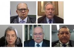 A Turma confirmou decisão do relator, ministro Gilmar Mendes, que acolheu reclamação do ente público com fundamento na jurisprudência do STF (Foto: Divulgação/STF)