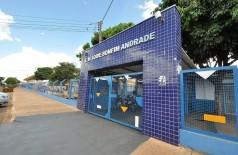 Rematrícula automática foi estabelecida para unidades da rede municipal de ensino (Foto: A. Frota)