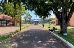Parques públicos haviam sido autorizados a reabrir na quarta-feira (Foto: Divulgação/Prefeitura de Dourados)