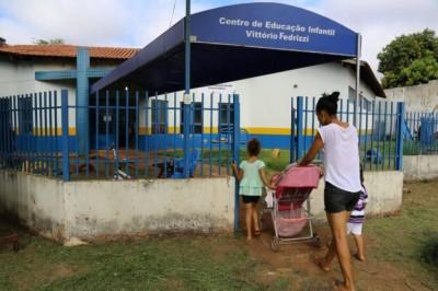 Rematrícula valerá para escolas e Ceims da rede municipal - Foto: Assecom