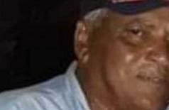 Antônio Amaral Cajaíba tinha 69 anos e foi picado pela cobra no sítio da família - Foto: Divulgação
