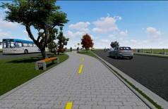 Governador apresentou projeto para frequentadores e moradores e recebeu sugestões (Foto: Reprodução)