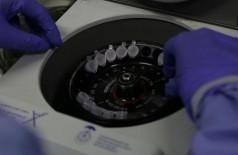 Material será usado na produção de 1 milhão de doses do imunizante (Foto: Fiocruz/Divulgação)