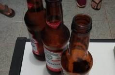 Polícia Militar prende jovens em flagrante por entregar bebida alcoólica para adolescentes em MS