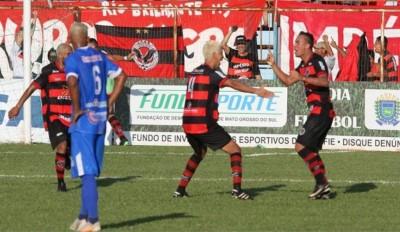 Águia Negra e Aquidauanense abrem disputa pelo título em Rio Brilhante