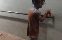 Embriagado, jovem é preso por tentativa de furto na Vila Santa Catarina
