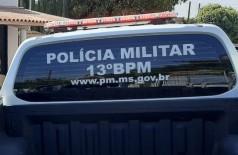 Foto: Assessoria/PM-MS