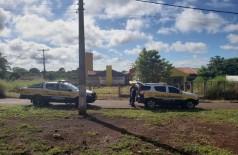 Homem que furtava Ceim em construção é preso pela Guarda Municipal