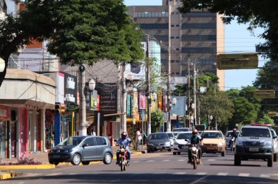 Dourados tem 176 vítimas do coronavírus - Foto: A. Frota