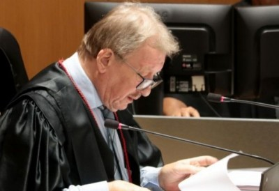 Desembargador João Maria Lós foi o relator do recurso (Foto: Divulgação/TJ-MS)