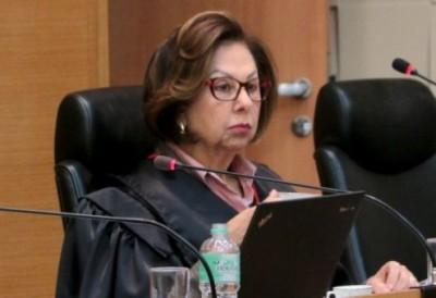 Desembargadora Dileta Terezinha Souza Thomaz foi a relatora do caso (Foto: Divulgação/TJ-MS)
