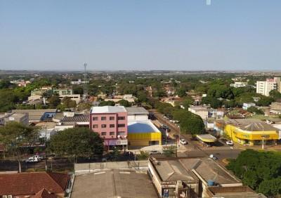 Prefeitura publica novo decreto com restrições contra a covid em Dourados