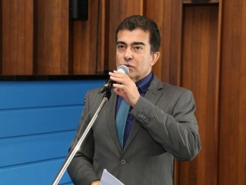 Deputado Marçal é o autor da lei Oncodia em MS - Foto: Arquivo