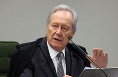 Ministro atende pedido do governo da Bahia (Foto: Divulgação/STF)