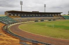 Jogo entre Dourados A.C e Coxim A.C marca retorno do gigante Douradão