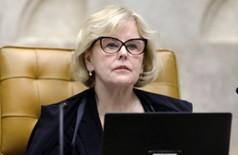 A ministra Rosa Weber solicitou informações à Presidência da República, ao Senado, à Câmara e à Secretaria Especial de Comércio Exterior sobre a matéria (Foto: Divulgação/STF)