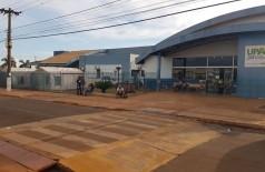 Fundação criada em 2014 administra a UPA 24 Horas, o Hospital da Vida e a Central de Abastecimento Farmacêutico de Dourados (Foto: Divulgação)