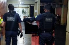 Mulher é presa após furtar residência no bairro Altos do Indaiá