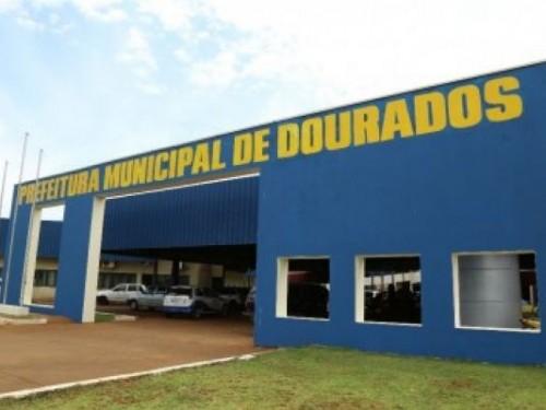 Prefeitura de Dourados tem no primeiro escalão três servidores cedidos por outros órgãos (Foto: Divulgação)