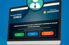Prefeitura de Dourados divulga classificados no processo seletivo para auxiliar de serviços da Semed
