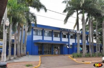 Hospital da Vida é administrado pela Funsaud desde 2014 (Foto: Arquivo/94FM)