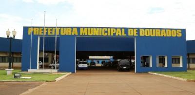 Prefeitura de Dourados recebeu R$ 47,3 milhões referentes às cotas de IPVA e ICMS (Foto: Divulgação/Prefeitura)