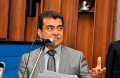 Deputado encaminhou solicitações a Sanesul e Aneel - Foto: Luciana Nassar