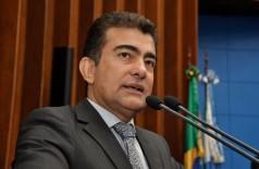 Deputado Marçal Filho propôs projeto de lei em 2011, durante mandato na Câmara Federal (Foto: Divulgação)