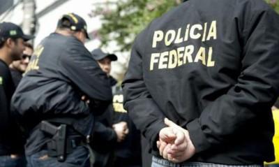 Operação Tracciato cumpriu mandado em Porto Velho, Rondônia (Foto: Marcelo Camargo/Agência Brasil/Arquivo)