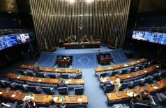 Assessoria diz que Eduardo Girão reuniu 34 assinaturas (Foto: Fábio Rodrigues Pozzebom/Agência Brasil)