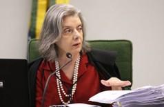 Decisão é da ministra Cármen Lúcia (Foto: Divulgação/STF)