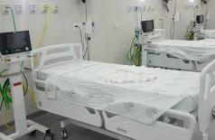 Dourados tem 116 pacientes com Covid-19 hospitalizados (Foto: Chico Ribeiro/Divulgação-GovernoMS)
