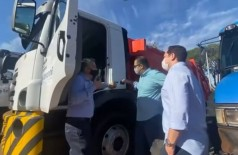 Contrato de R$ 1,8 milhão para terceirizar limpeza pública de Dourados poderá ser retomado pela prefeitura (Foto: Reprodução)
