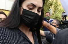 Monique fará o tratamento internada em hospital penal (Foto: Tânia Rêgo/Agência Brasil)