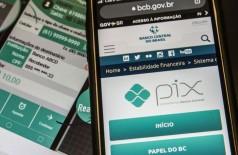 Instituições também ganharam mais prazo para Pix Cobrança (Foto: Marcello Casal Jr./Agência Brasil)