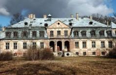 Palácio usado por forças nazistas na Polônia esconderia ouro de Hitler - Foto: Divulgação/Silesian Bridge Foundation