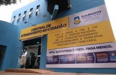 A Sala do Empreendedor, para cadastro no MEI, ocorre na Central do Cidadão até quinta-feira (14). Foto: Assecom